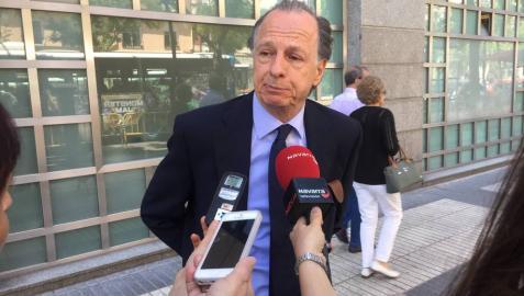 """""""Si hay responsabilidad, será de los alcaldes"""""""