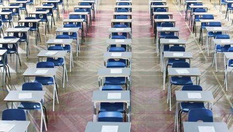 13.000 alumnos de ESO y Bachillerato estrenan las recuperaciones de junio