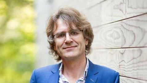 Gijs van Wulfen: