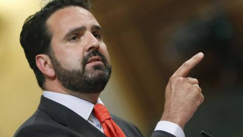 UPN rechaza un Gobierno de Iglesias porque sería como el de Navarra: