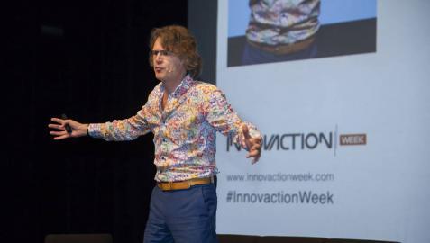 Pamplona se convierte en la capital de la innovación