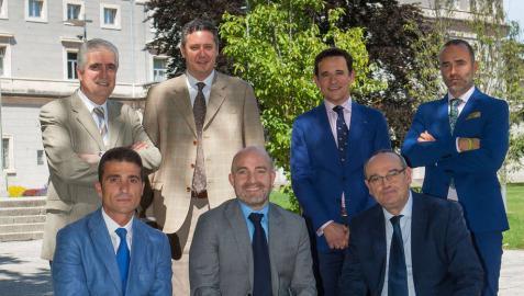 Universidad de Navarra, CNTA, Cinfa e Idifarma lanzan la empresa NUCAPS