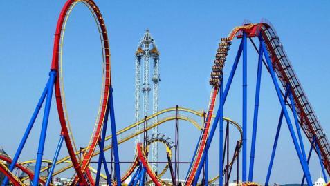 Parque Warner Madrid prevé incrementar sus visitantes