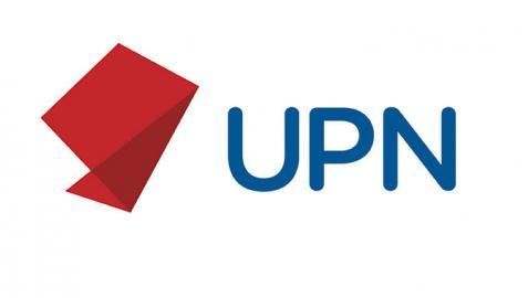UPN estrena logo para mostrar su