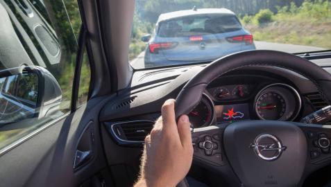 3.256 navarros mayores de 75 años pueden conducir con alguna restricción