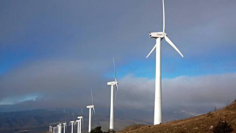 El sector eólico y biomédico encabezan la solicitud de patentes en Navarra