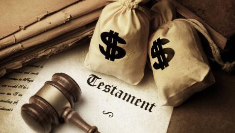 Caso real: Herencia, acuerdo, adjudicación y liquidación
