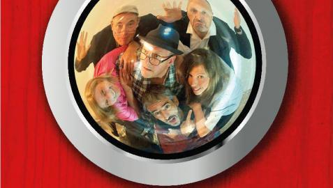 El humor llega al teatro de Ansoáin con el estreno de 'Gratix'