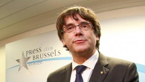 EN DIRECTO: Puigdemont afirma que respetarán el resultado de las elecciones del 21-D