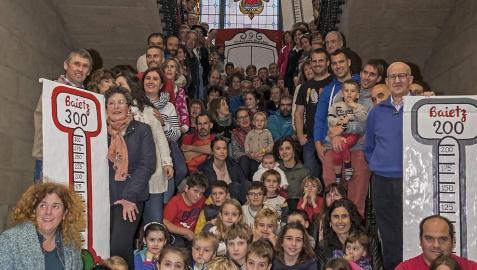 Tres días para fomentar el uso del euskera en Estella