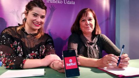 Nace Beitu!, una plataforma para distribuir contenido en euskera en las redes