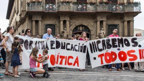 El 54% rechaza la gestión municipal con las escuelas infantiles