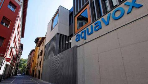 Aquavox San Agustín no supera los niveles legales de emisión de ruido