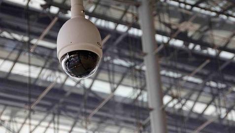 Los sistemas de videovigilancia en tiempo real