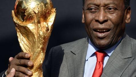 Edson Arantes do Nascimento 'Pelé'