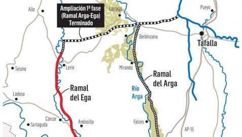 El Gobierno negocia pagar más 'peaje en la sombra' por la ampliación del  Canal