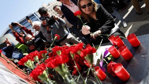 Las víctimas del 11M exigen, trece años después, saber toda la verdad