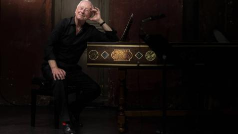 "William Christie: ""Siempre quise dirigir, ser el centro de la orquesta"""