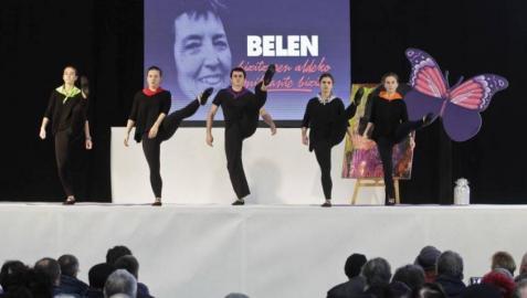 El histórico etarra 'Kubati', detenido por homenajear a Belén González Peñalba