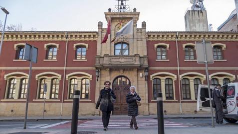 Comptos cuestiona las firmas de los convenios en el caso Oncineda de Estella