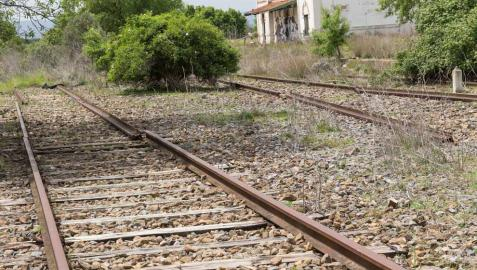 Alcaldes riberos, en contra de reabrir la Castejón-Soria por la vía actual