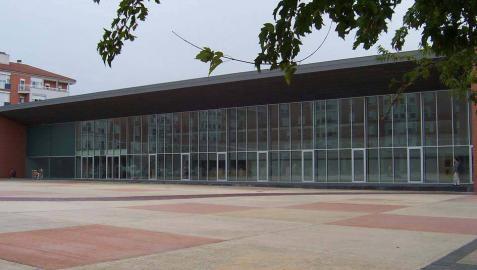 Solares fotovoltaicas para los C.P. Doña Mayor y Bernat Etxepare y la biblioteca de la Txantrea
