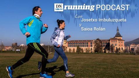 Diario de Navarra dedica un podcast al mundo del running cada martes