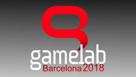 Los ponentes del Gamelab 2018
