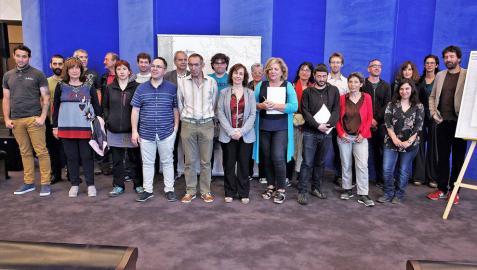 La II edición de Landarte, arte y ruralidad, contará con la participación de 15 localidades