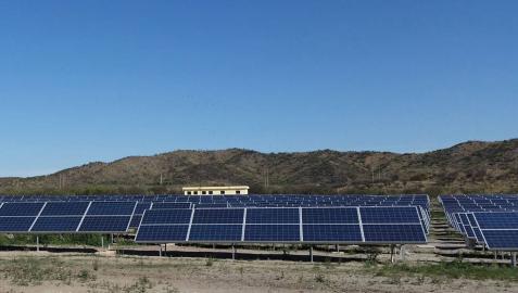 Ingeteam pone en marcha la segunda planta fotovoltaica de gran escala de Argentina