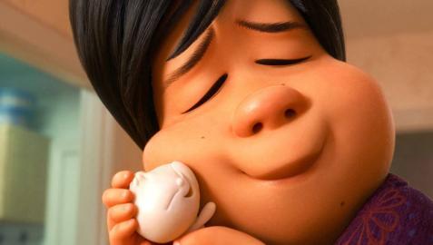 'Bao', el corto de Pixar que acompaña a 'Los increíbles 2' y que está generando debate