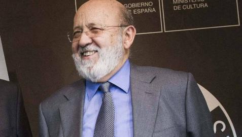 José Félix Tezanos pide salir de la Ejecutiva del PSOE para dedicarse plenamente al CIS