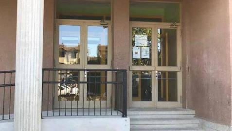 Puente la Reina vota por cambiar las ventanas del Colegio Público Comarcal