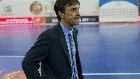 Imanol Arregui: