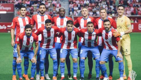 Análisis Sporting-Gijón