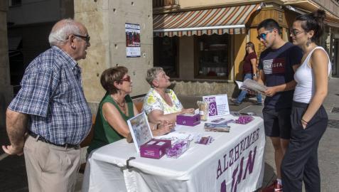 Más medios contra el Alzheimer