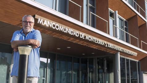 """Laureano Martínez: """"No hay ningún argumento coherente en contra de la solución dada en Lóquiz"""""""