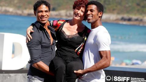 Icíar Bollaín entrelaza la danza y la historia reciente de Cuba en 'Yuli'