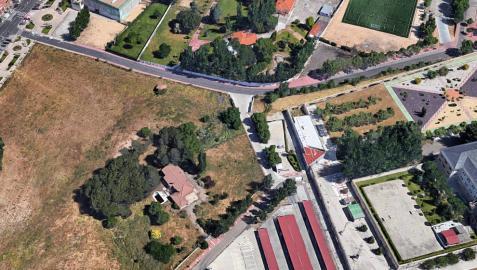 Muere la persona transexual que recibió una paliza de un menor en agosto en Valladolid