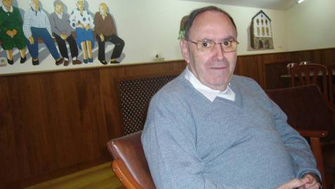 Fallece Felipe Gamboa, fundador de Arkupeak
