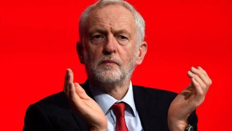 Los laboristas aprueban la moción de rechazo a un 'no acuerdo' sobre el Brexit