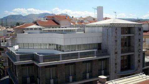 Muere una mujer en Granada a manos de su expareja, ya detenida