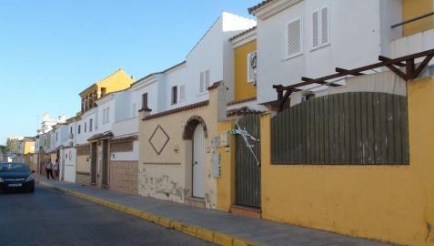 Una mujer mata a su marido mientras dormía en Chiclana de la Frontera (Cádiz)