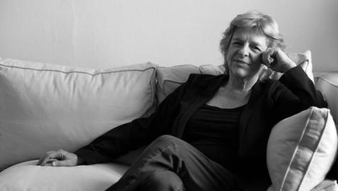 La escritora madrileña María Tena gana el XIV Premio Tusquets de novela