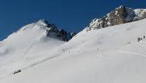 La necesidad de regular la subida de montañeros al Aneto, de nuevo a debate