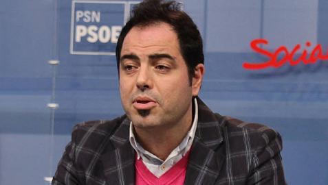 Ramón Alzórriz liderará la candidatura del PSN al Ayuntamiento de Burlada