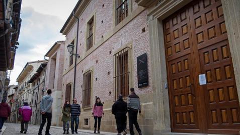 El Museo del Carlismo exhibe 124 piezas donadas por particulares