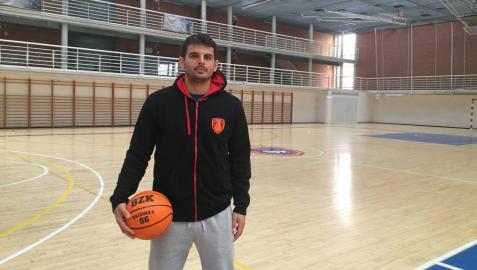 Giano (Basket Navarra):
