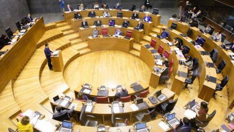 Navarra reconoce la condición de familia monoparental