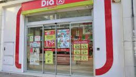 DIA inicia un despido colectivo en España para 2.100 trabajadores